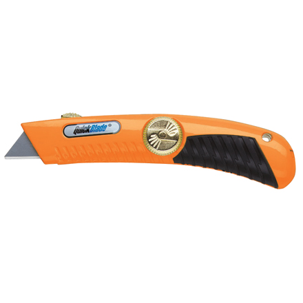 QBS-20 QuickBlade<span class='rtm'>®</span> Spring-Back Safety Knife