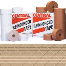 Central<span class='rtm'>®</span> 250 Reinforced Tape