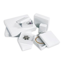 White Jewelry Boxes